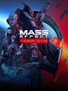 Mass Effect: Legendary Edition - Prices & Deals