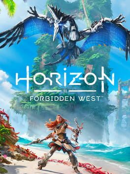 Horizon Forbidden West - Prices & Deals