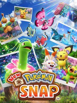 New Pokemon Snap - Prices & Deals