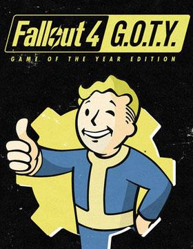 Fallout 4: GOTY
