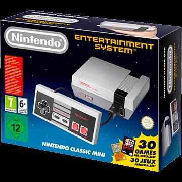 Nintendo Classic NES Mini Deals